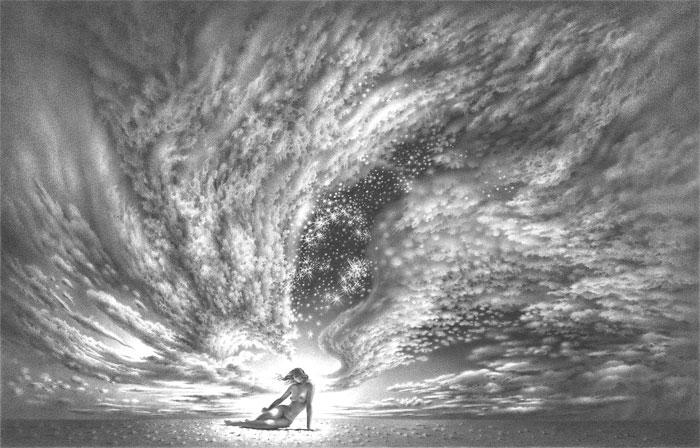 გალაქტიკიდან მოფრენილი